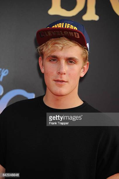 306 Jake Paul Disney Photos And Premium High Res Pictures Getty Images