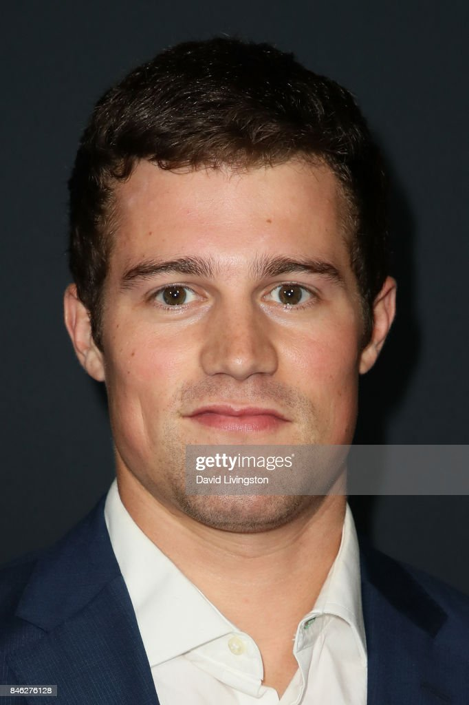 Actor Jake Picking attends a Screening of CBS Films and Lionsgate's 'American Assassin' at TCL Chinese Theatre on September 12, 2017 in Hollywood, California.