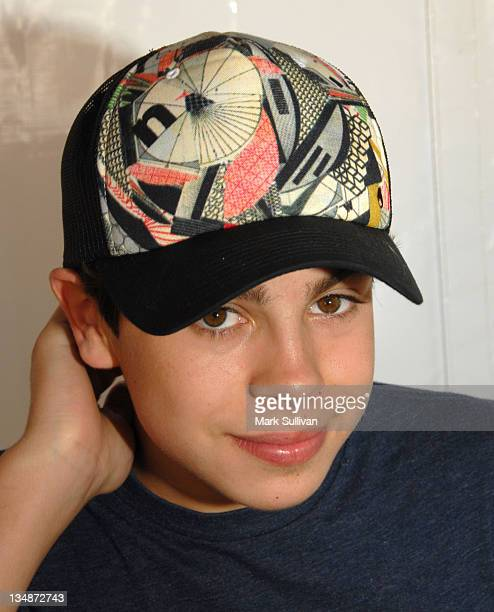 Actor Jake T. Austin attends Camp Ronald McDonald For Good Times 17th Annual Halloween Carnival at Universal Studios Hollywood on October 25, 2009 in...