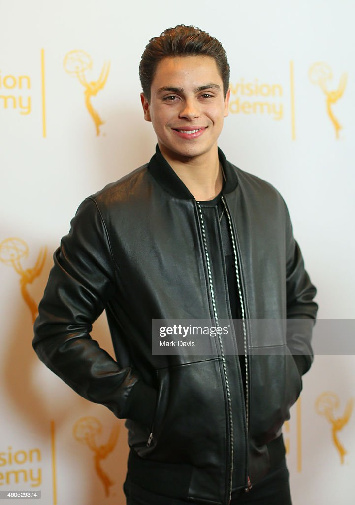 "The Television Academy Presents An Evening With ""The Fosters"" - Arrivals"
