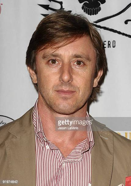 """Actor Jake Weber attends the """"Whale Wars"""" and the Sea Shepherd Conservation Society event on October 17, 2009 in Hollywood, California."""