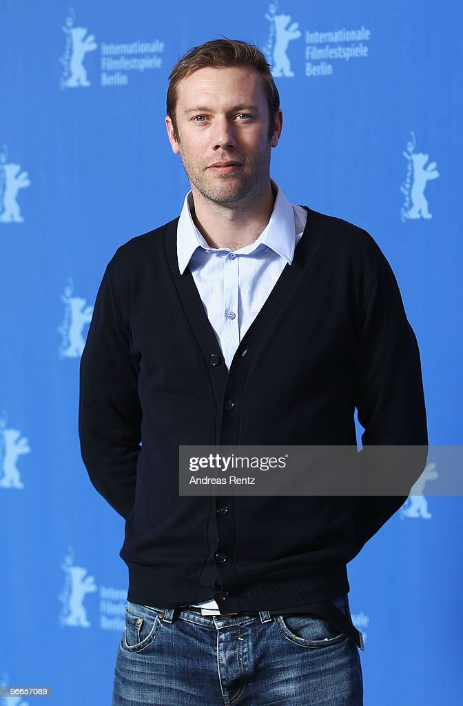 60th Berlin Film Festival -  Submarino - Photocall