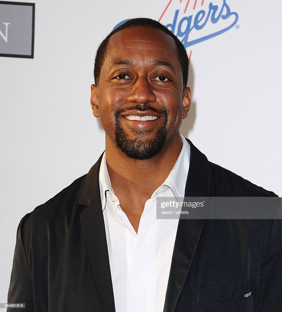 Actor Jaleel White attends the Los Angeles Dodgers Foundation Blue Diamond gala at Dodger Stadium on July 28, 2016 in Los Angeles, California.