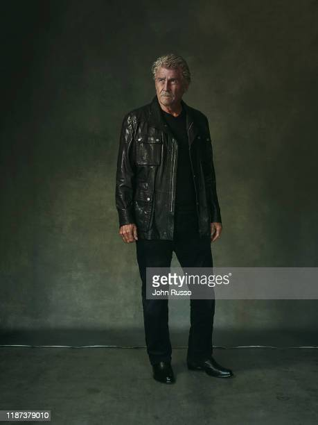 Actor James Brolin is photographed for Gio Journal on August 19, 2019 in Los Angeles, California.