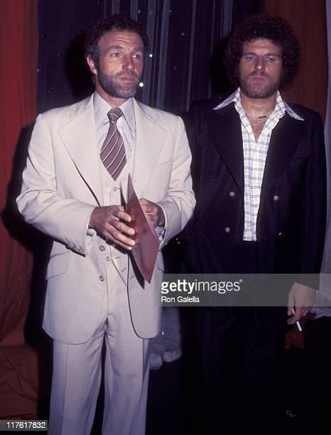 Actor James Caan attends the premiere party for Harry and Walter Go To New York on June 16 1976 at Radio City Music Hall in New York City