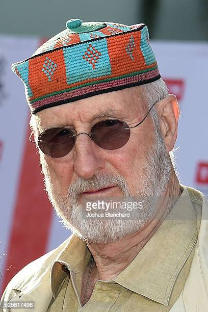 Actor James Cromwell arrives at TCM Classic Film Festival 2016 Opening Night Gala 40th Anniversary Screening of All The President's Men at TCL...
