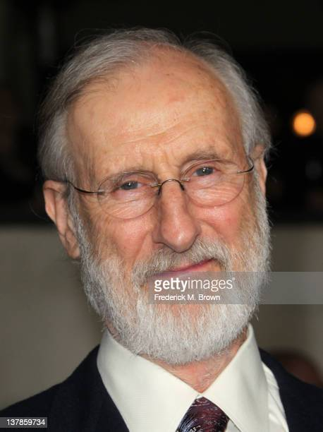 Actor James Cromwell arrives at the 64th Annual Directors Guild Of America Awards held at the Grand Ballroom at Hollywood Highland on January 28 2012...