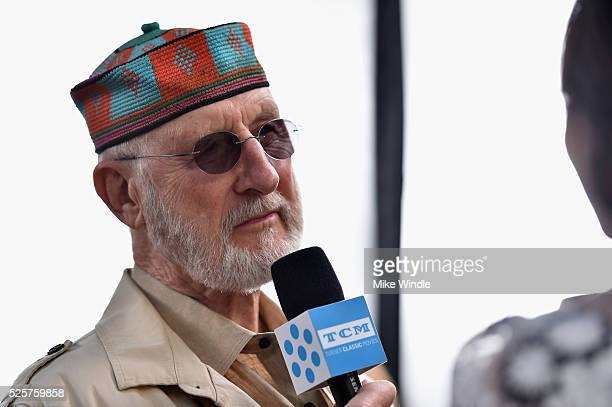 Actor James Cromwell attends 'All The President's Men' premiere during the TCM Classic Film Festival 2016 Opening Night on April 28 2016 in Los...