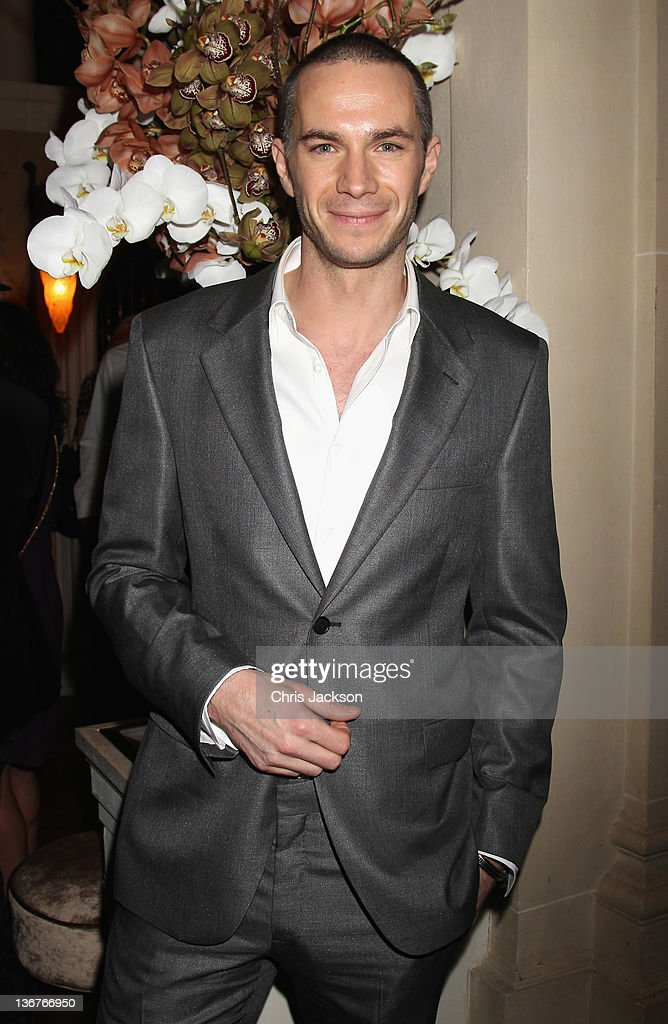 The UK Gala Premiere of W.E. - After-Party