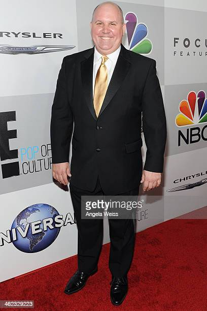 Actor James DuMont attends the Universal NBC Focus Features E sponsored by Chrysler viewing and after party with Gold Meets Golden held at The...