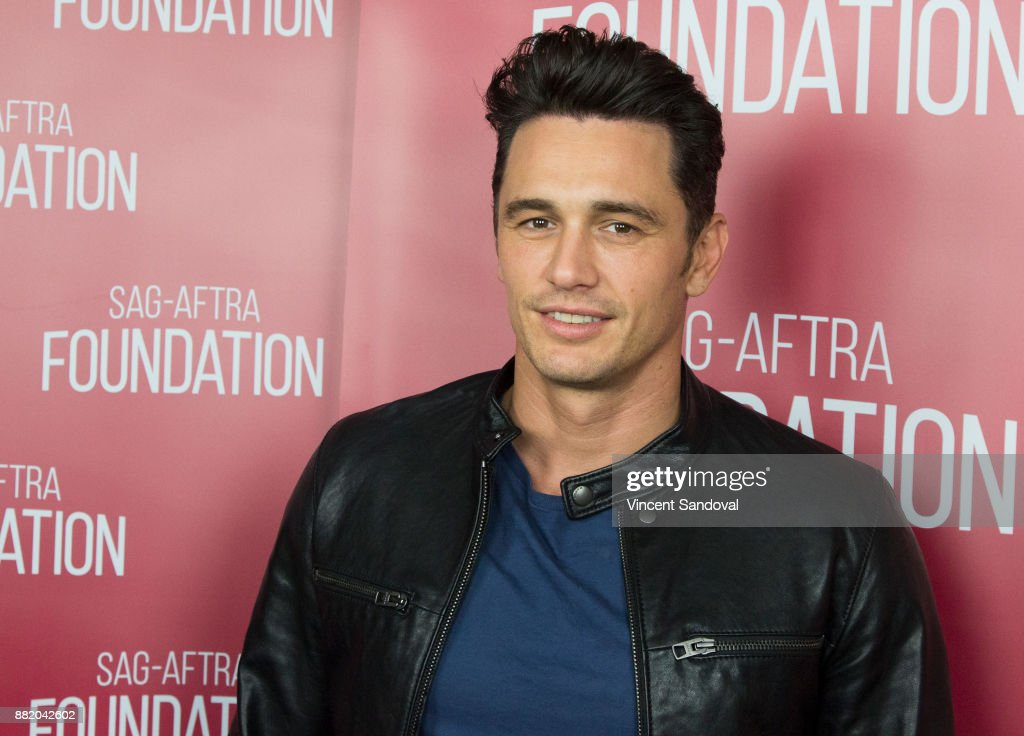 SAG-AFTRA Foundation Conversations - Career Retrospective With James Franco