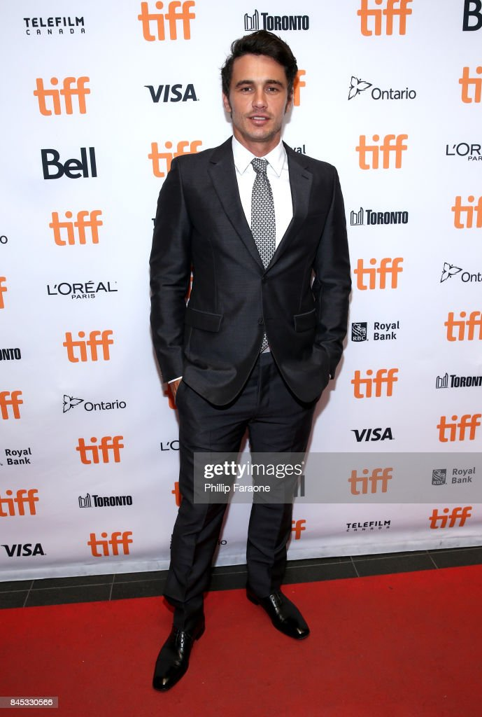"2017 Toronto International Film Festival - ""The Deuce"" And ""The Legend Of The Demon Cat"" Premieres"