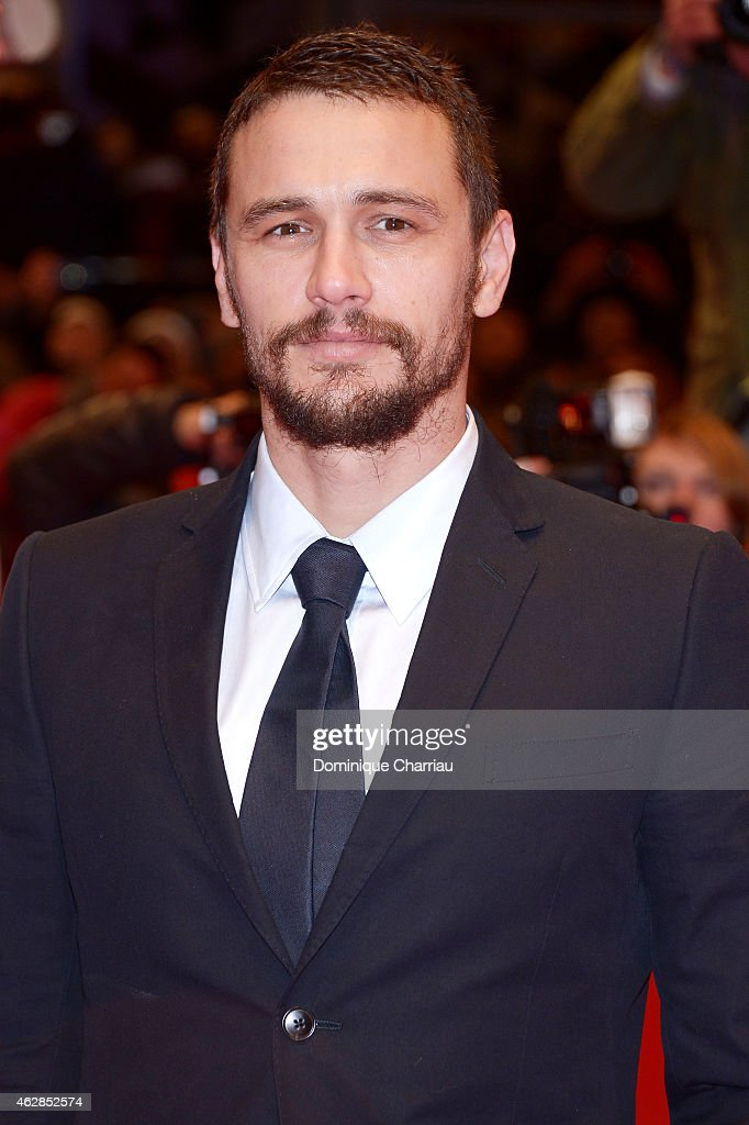 'Queen of the Desert' Premiere - 65th Berlinale International Film Festival