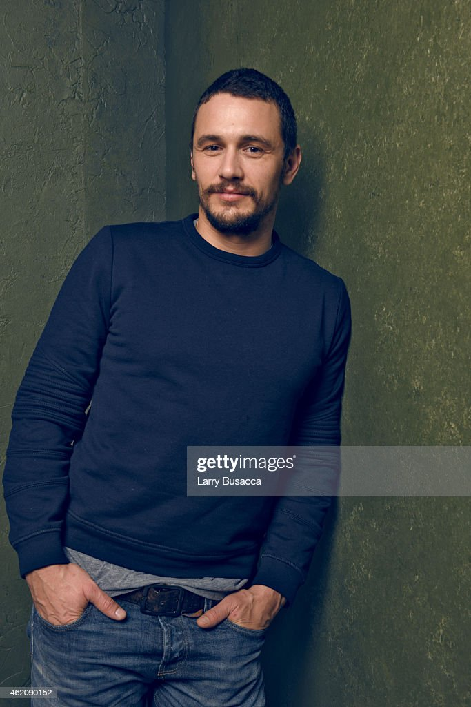2015 Sundance Film Festival Portraits - Day 2