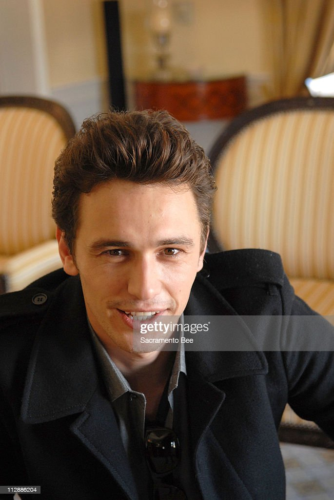 actor james franco spoke about his new movie milk in which he