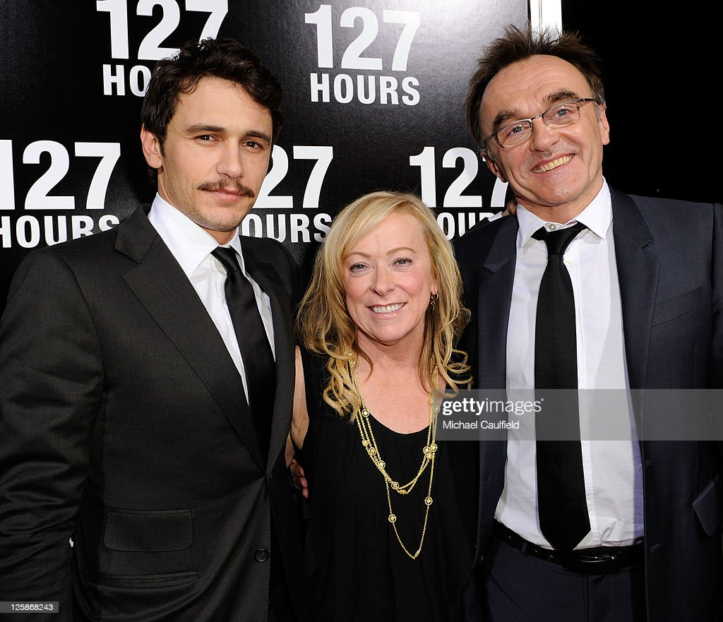 """127 Hours"" Los Angeles Premiere - Red Carpet"