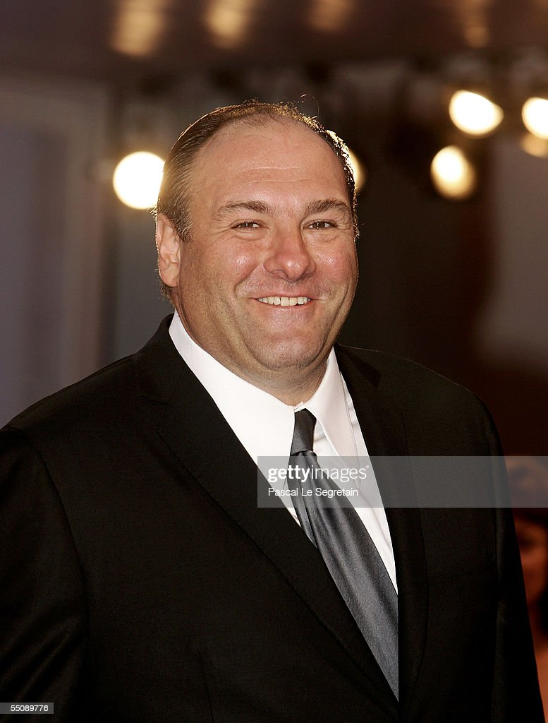 Actor James Gandolfini Turns 50