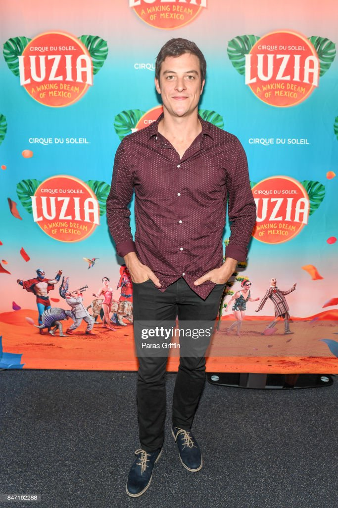 Atlanta Premiere of Cirque du Soleil's LUZIA - A Waking Dream of Mexico