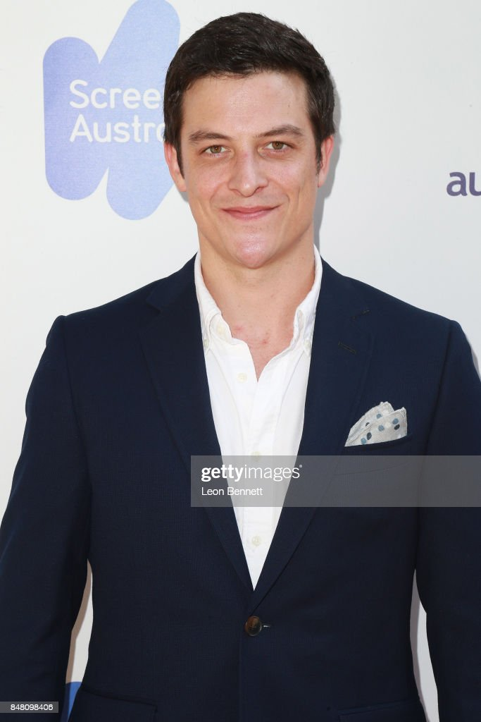 The 2017 Australian Emmy Nominee Sunset Reception
