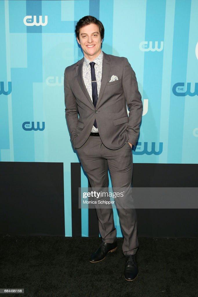 2017 CW Upfront