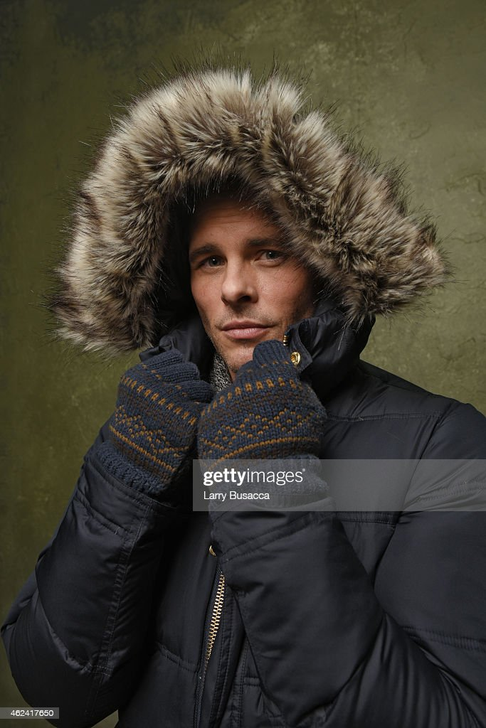 2015 Sundance Film Festival Portraits - Day 1 : News Photo