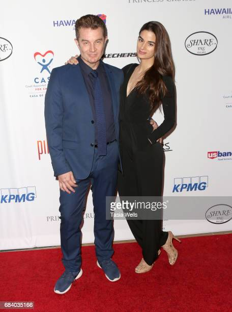 Actor James Marsters attends the 2017 CASA of Los Angeles Evening to Foster Dreams Gala at The Beverly Hilton Hotel on May 16 2017 in Beverly Hills...