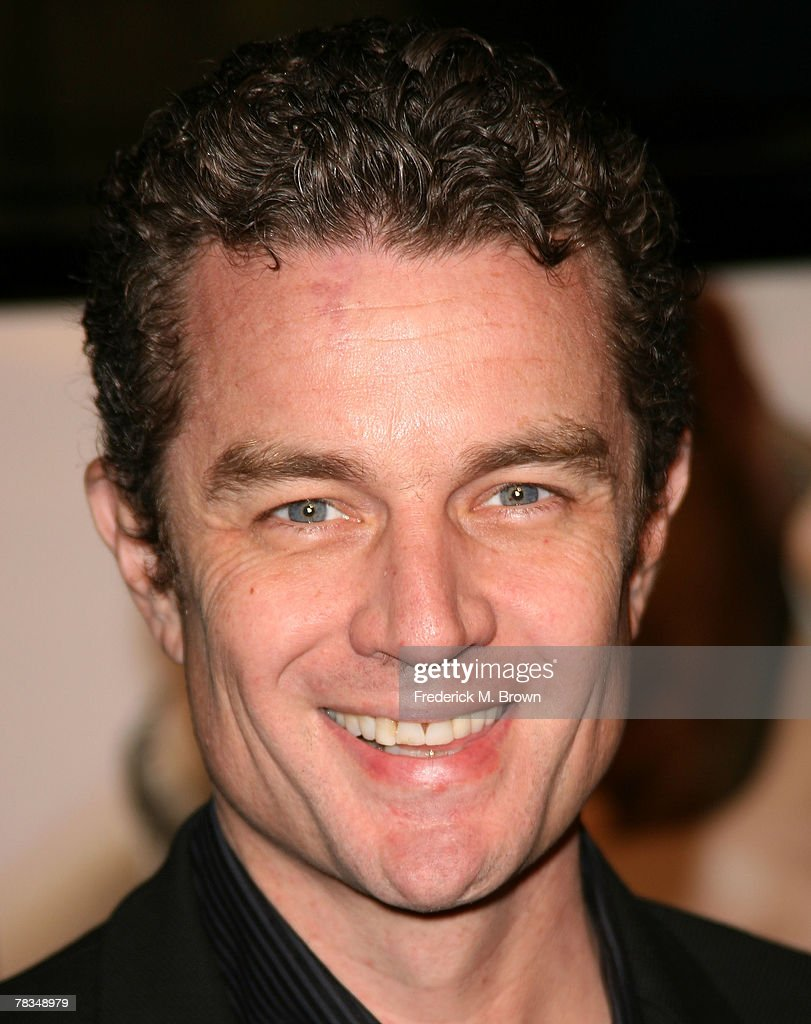 Actor James Marsters attends the Warner Bros.' film premiere of 'P.S. I Love You' at Grauman's Chinese Theatre on December 9, 2007 in Hollywood, California.