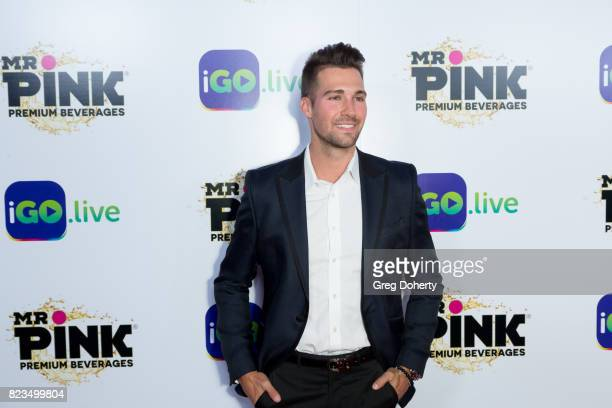 James Maslow Pictures and Photos - Getty Images