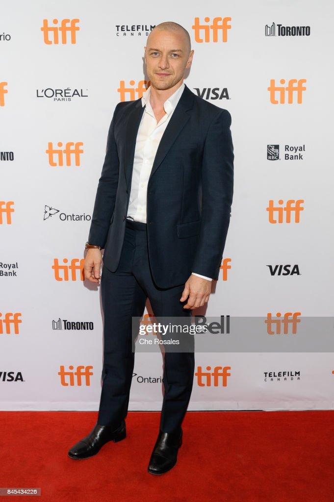 "2017 Toronto International Film Festival - ""Submergence"" Premiere"