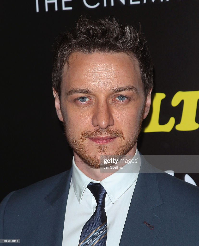 "Magnolia Pictures With The Cinema Society Host A Screening Of ""Filth"" - Arrivals"