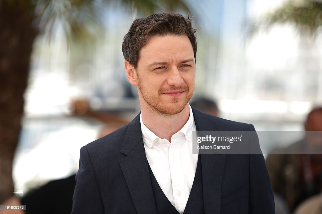 """The Disappearance Of Eleanor Rigby"" Photocall - The 67th Annual Cannes Film Festival : News Photo"