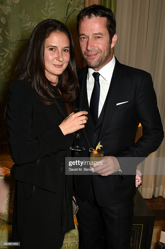 The Academy Of Motion Pictures Arts & Sciences New Members Reception Hosted By Ambassador Barzun And Mrs Barzun : News Photo