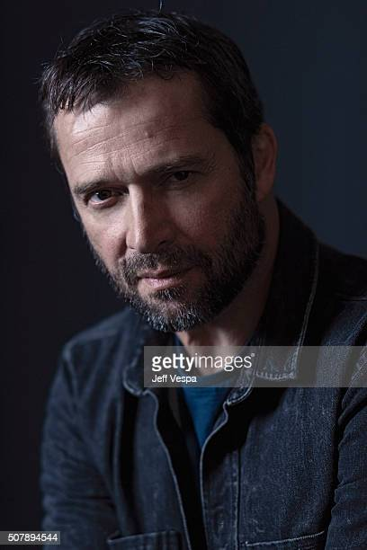 Actor James Purefoy poses for a portrait at the 2016 Sundance Film Festival on January 24 2016 in Park City Utah