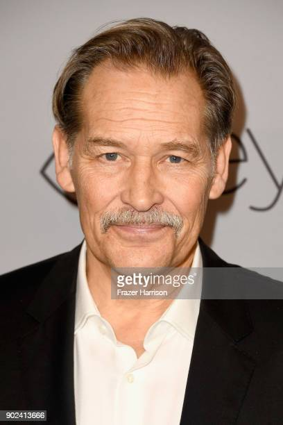 Actor James Remar attends 19th Annual PostGolden Globes Party hosted by Warner Bros Pictures and InStyle at The Beverly Hilton Hotel on January 7...