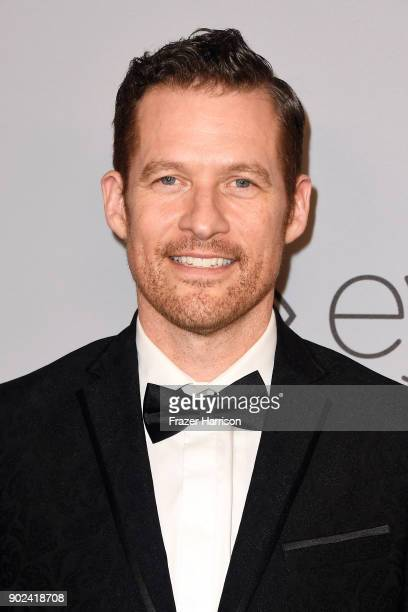 Actor James Tupper attends 19th Annual PostGolden Globes Party hosted by Warner Bros Pictures and InStyle at The Beverly Hilton Hotel on January 7...