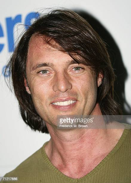 Actor James Wilder attends the Benefit for the Los Angeles Mission at the Memphis Hollywood restaurant on June 15 2006 in Hollywood California