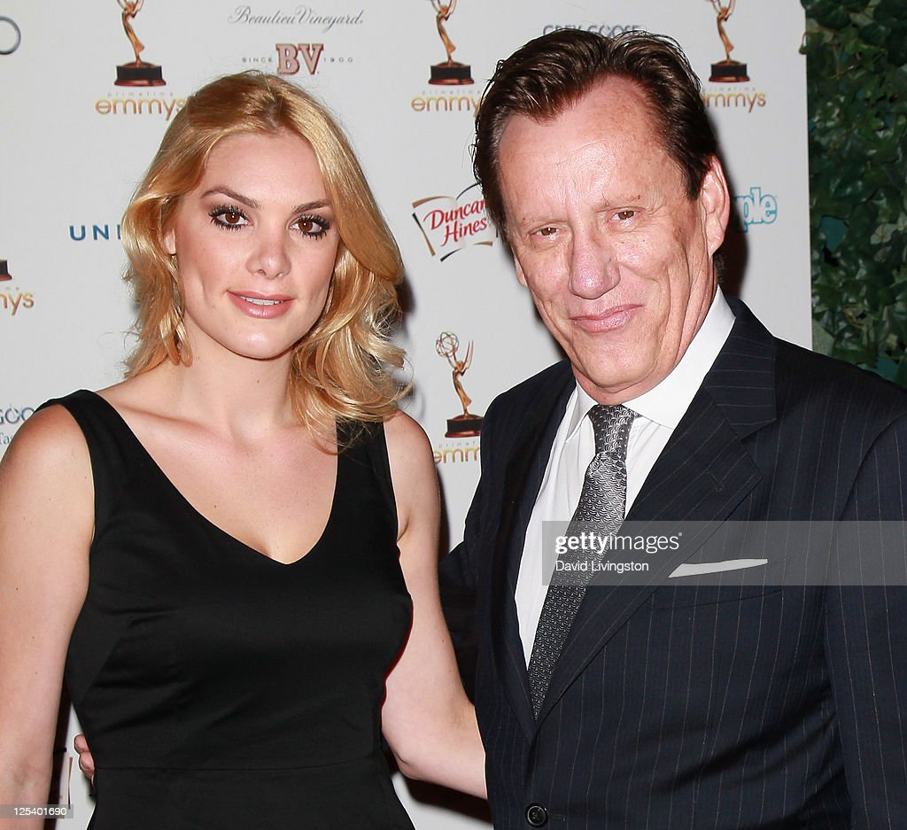 The Academy Of Television Arts & Sciences' 63rd Primetime Emmy Awards Performers Nominee Reception : News Photo