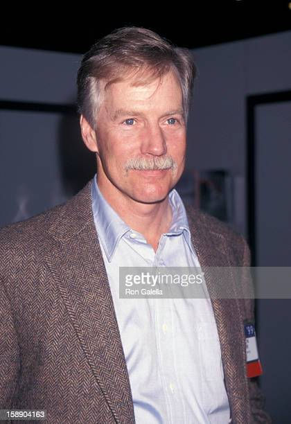 Actor Jameson Parker attends National Association of Television Program Executives on January 26 1999 in New Orleans Louisiana