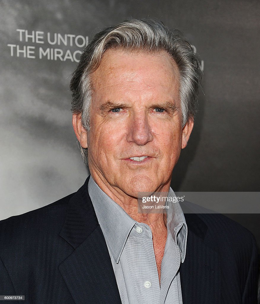 Actor Jamey Sheridan attends a screening of 'Sully' at Directors Guild Of America on September 8, 2016 in Los Angeles, California.