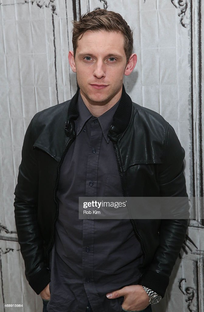 "AOL BUILD Speaker Series: Jamie Bell Discusses His Television Series ""TURN: Washington's Spies"""