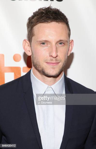 Actor Jamie Bell attends the premiere of Film Stars Don't Die In Liverpool during the 2017 Toronto International Film Festival at Roy Thomson Hall on...
