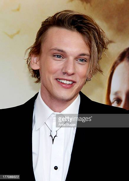 jamie bower campbell