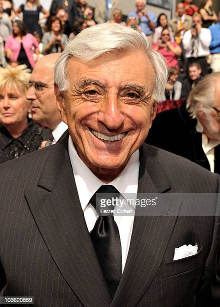 Actor Jamie Farr arrives at the 8th Annual TV Land Awards at Sony Studios on April 17 2010 in Los Angeles California