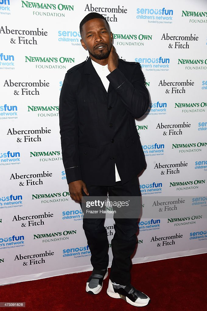 An Evening Of SeriousFun Celebrating The Legacy Of Paul Newman - Arrivals