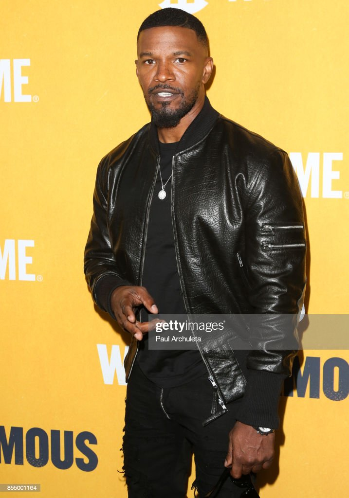 "Premiere Of Showtime's ""White Famous"" - Arrivals"