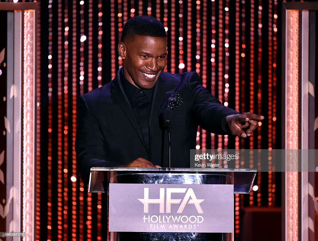 19th Annual Hollywood Film Awards - Show