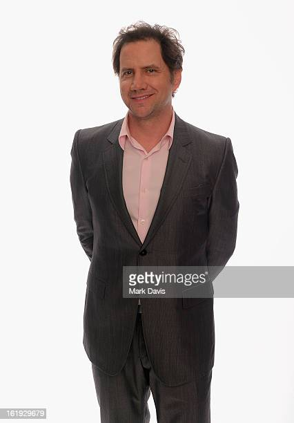 Actor Jamie Kennedy poses for a portrait in the TV Guide Portrait Studio at the 3rd Annual Streamy Awards at Hollywood Palladium on February 17 2013...