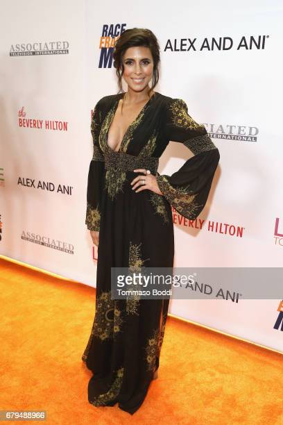 Actor JamieLynn Sigler attends the 24th Annual Race To Erase MS Gala at The Beverly Hilton Hotel on May 5 2017 in Beverly Hills California
