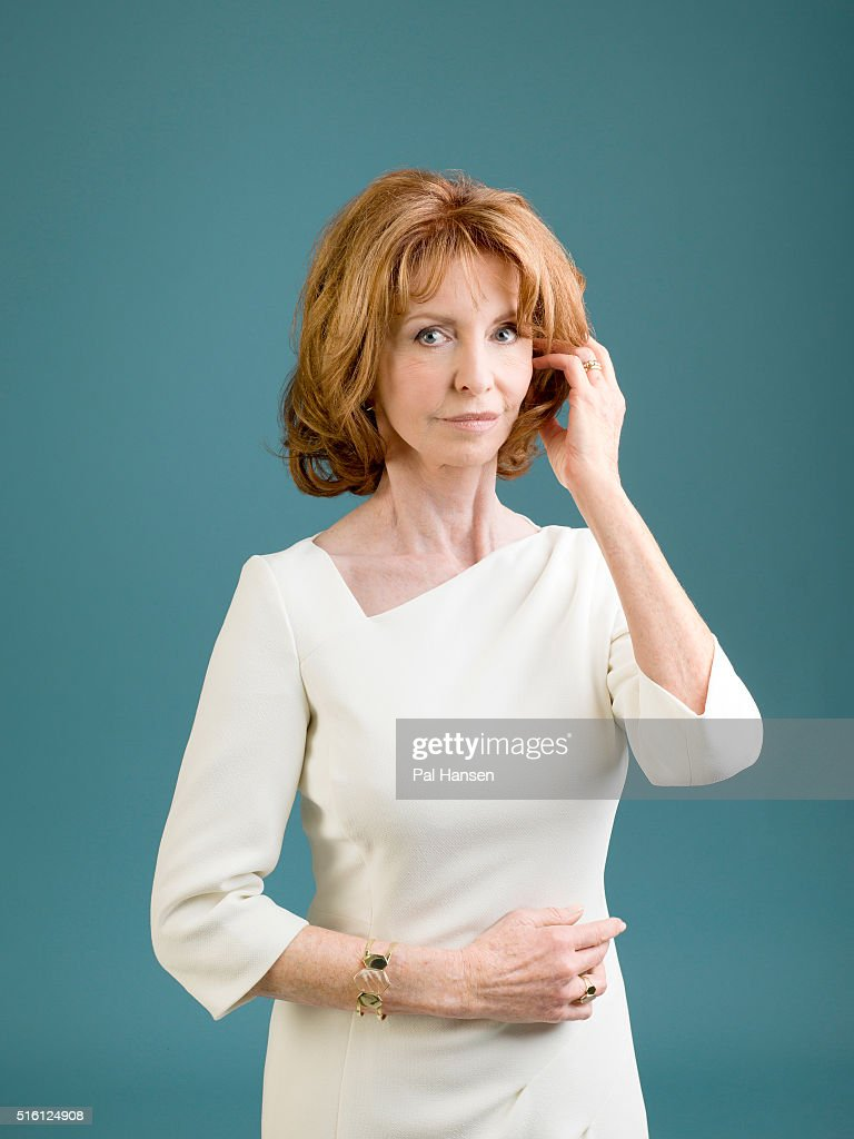 Jane Asher, Saga magazine UK, July 1, 2015