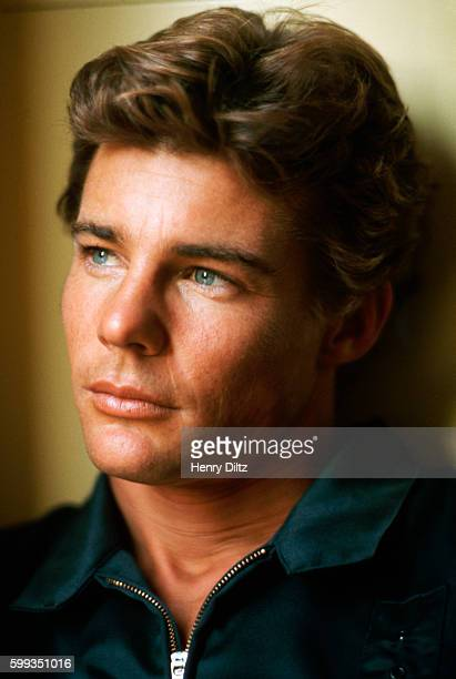 Actor JanMichael Vincent